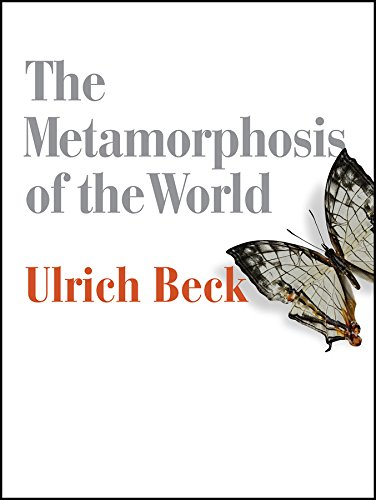 !B.E.S.T The Metamorphosis of the World: How Climate Change is Transforming Our Concept of the World P.D.F