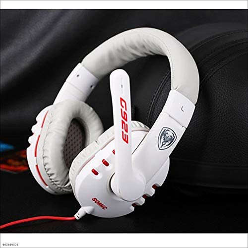 Yingui Gaming Headset - Wired Control - Gaming Headset Headset Laptop by Yingui (Image #6)