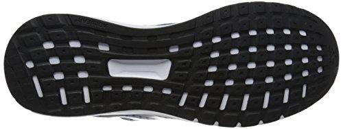 Adidas Performance Heren Duramo 7 M Hardloopschoen Zwart / Uitrusting Blauw / Zwart