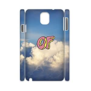 DDOUGS Odd Future Dropship Cell Phone Case for Samsung galaxy Note 3 N9000, Personalised Samsung galaxy Note 3 N9000 Case