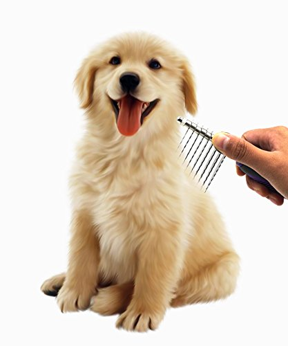Dematting-Comb-By-Hertzko-Long-Blades-with-Safety-Edges-Great-for-Cutting-and-Removing-Dead-Matted-or-Knotted-Hair