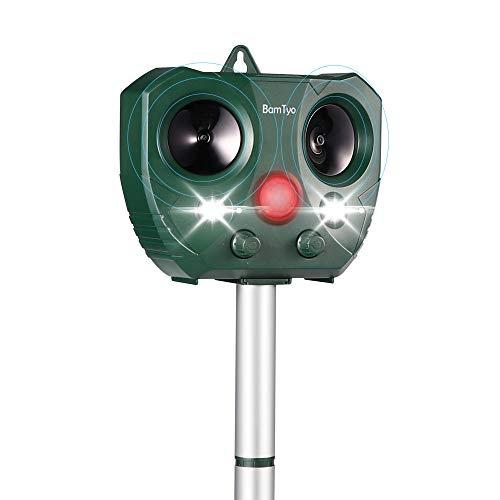 BamTyo Ultrasonic Pest Repeller