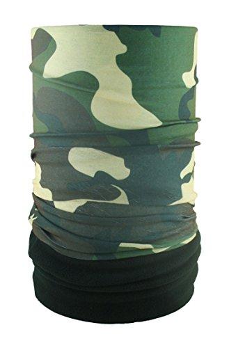BUFF® Polar Multifunktionstuch Schlauchtuch Schlauchschal Halstuch Schal