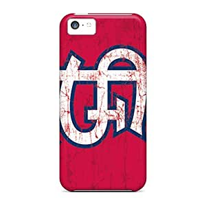 DVf8112kaCc St. Louis Cardinals Fashion Tpu 5c Cases Covers For Iphone