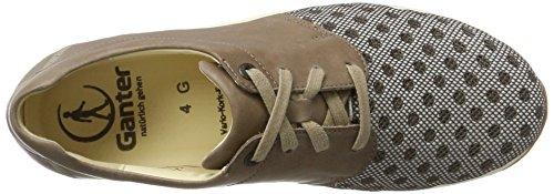 Ganter Gianna-g - Zapatillas Mujer Marrón (Taupe)