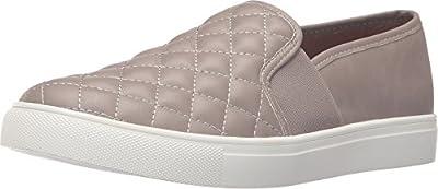 Steve Madden Women's Ennore Slip-on Sneaker