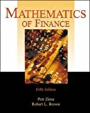 img - for Mathematics of Finance by Petr Zima (2000-11-01) book / textbook / text book