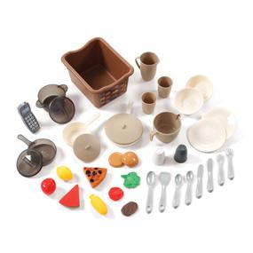 Amazon.com: Step2 Step 2 LifeStyle Dream Kitchen: Toys & Games