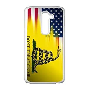GKCB dont tread on me Phone Case for LG G2