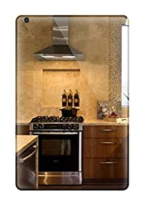 Slim Fit Tpu Protector Shock Absorbent Bumper Contemporary Kitchen With Tile Backsplash And Sconces Case For Ipad Mini/mini 2