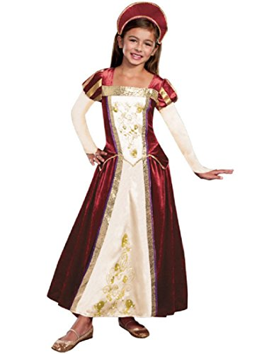 Royal Maiden Child Costumes (SugarSugar Royal Maiden Costume, Small)