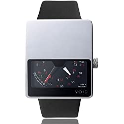 Void V02po Retrograde Mens Watch