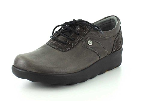 Wolky Women's Sneakers Gray Fashion Nido Cartagena gPgTq