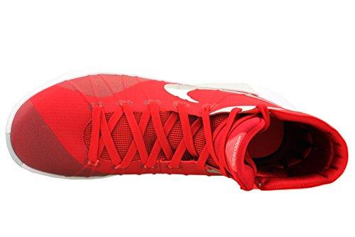 huge selection of a5869 82b02 Nike Mens Hyperdunk 2015 TB Basketball Shoes University Red Bright Crimson White  749645-