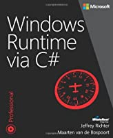 Windows Runtime via C# Front Cover