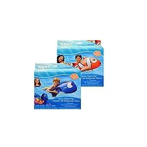 Dory & Nemo Asst Character Beach Ball – 6 Gauge