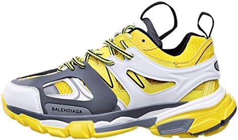 AEPEDC Calzado Deportivo Masculino Zapatos De Diseño con Estilo ...