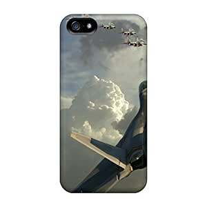 New Style Tpu 5/5s Protective Case Cover/ Iphone Case - Air Detachment