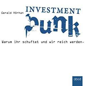 Investment Punk Audiobook