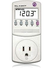 P3 P3IP4400, Kill A Watt Electricity Usage Monitor