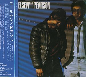 Nielsen and Pearson - Discographie (2 Albums) [1980-1983]