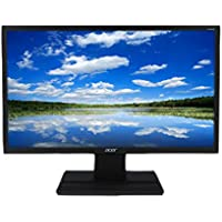 Acer V6 24 Widescreen Monitor 16:9 5ms 60hz Full HD (1920 x 1080) (Certified Refurbished)