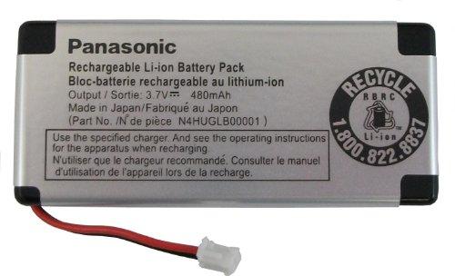 Panasonic Business Telephones Battery For KX-TD7690