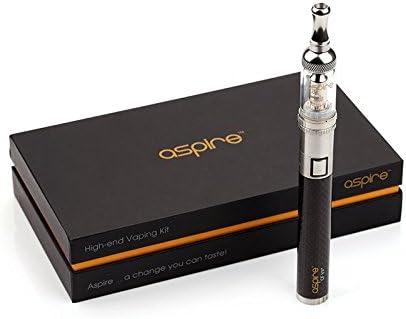Aspire - Kit de Vapear CF Premium Voltaje Variable: Amazon.es ...