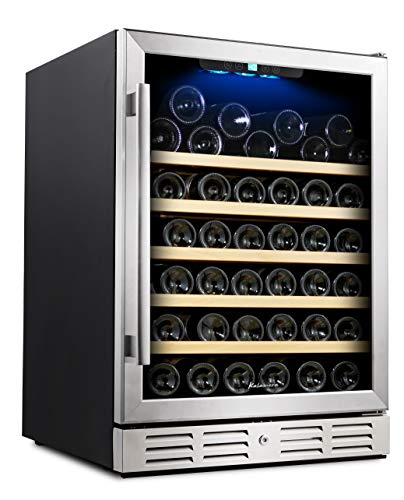 Highest Rated Built In Wine Cellars