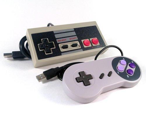 GizmoJunkies NES SNES Combo Bundle product image