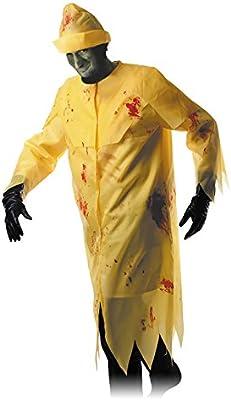 Party Pro 86591 disfraz Zombie pescador, 38: Amazon.es: Juguetes y ...