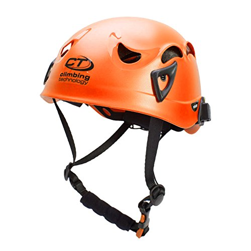 X-Arbor Helmet-ORANGE by Knot & Rope
