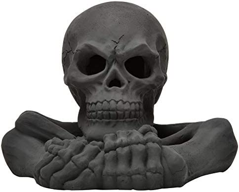 Stanbroil Fireproof Imitated Human Skull