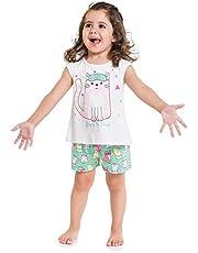 Pijama para Meninas, Kyly