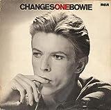 ChangesOneBowie [Vinyl LP record]