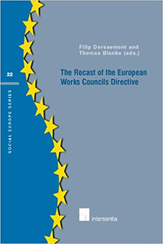 The Recast of the European Works Council Directive (Social