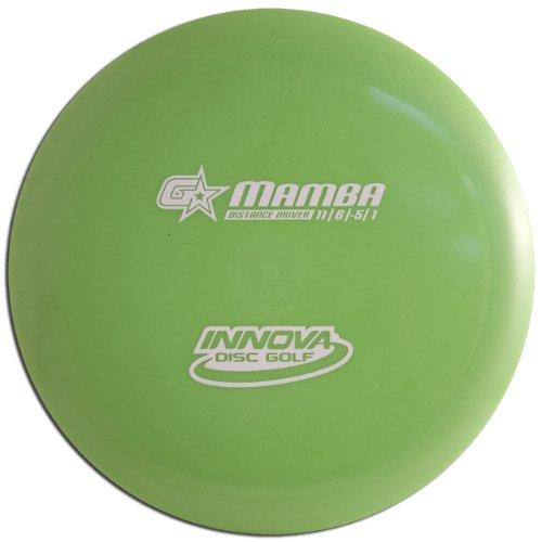 Innova GStar Mamba Disc Golf Driver (170-175 grams)