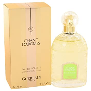 Guerlain Women's D'aromes De 3 Eau Oz By Spray 100Authentic Chant Toilette 4 0O8knwP