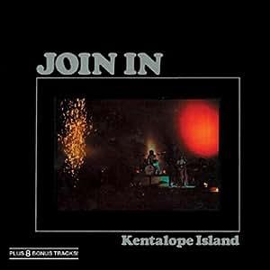 Kentalope Island