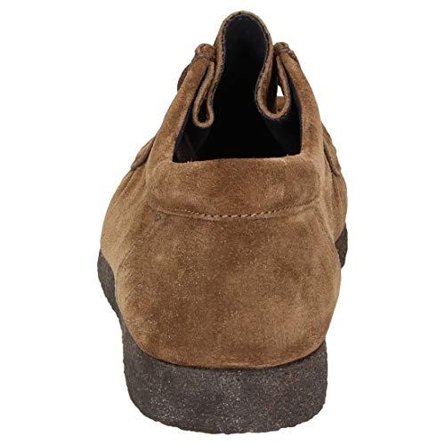 Sneaker 007 Herren Sioux 141 Grashopper Grün h Tundra AInP17q