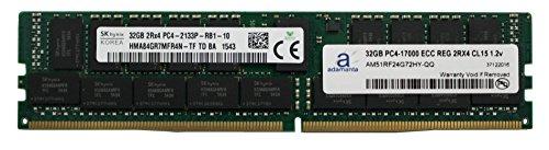 hynix-original-32gb-1x32gb-server-memory-upgrade-for-supermicro-superworkstation-sys-5038a-i-ddr4-21