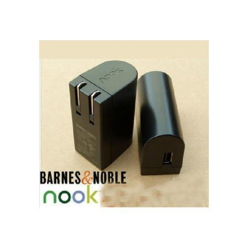 New Genuine BNRP5-1900 5V 1.9A USB Power Supply AC Adapter for Barnes&Noble Nook - Nook Color Wall Adapter