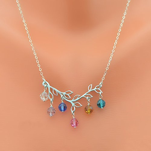 Quartz Ruby Necklace - 4