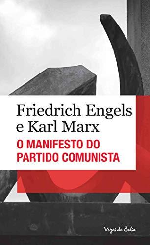 Manifesto do Partido Comunista: Edição de Bolso