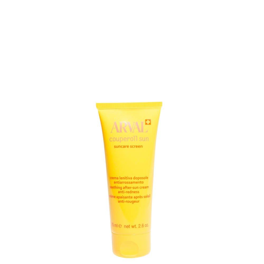 Arval Crema Lenitiva Doposole Antiarrossamento - 75 ml Arval Srl 8025935114037