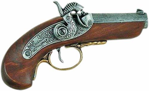 Denix Civil War Philadelphia Derringer Non Firing -