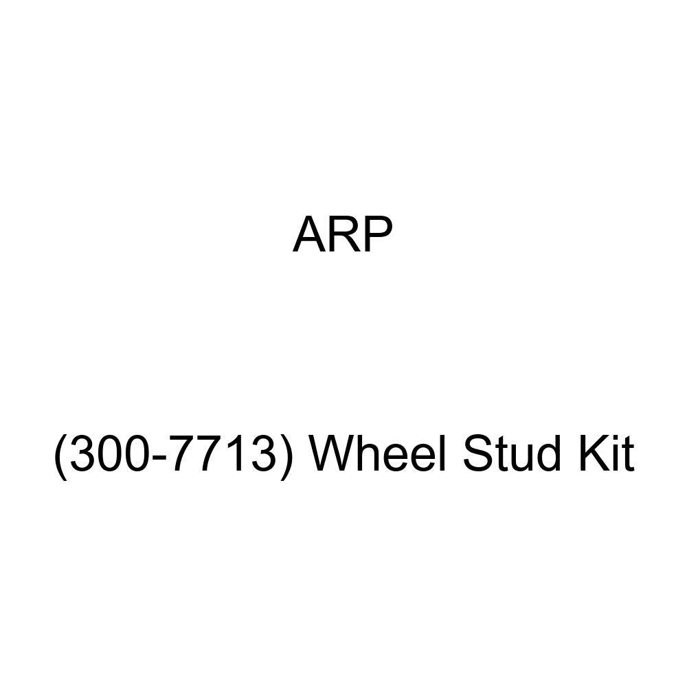 ARP 300-7713 Wheel Stud Kit ARP-300-7713