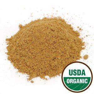 Боярышник Берри порошок Organic - Боярышник обыкновенный, 1 фунт (STARWEST Botanicals)