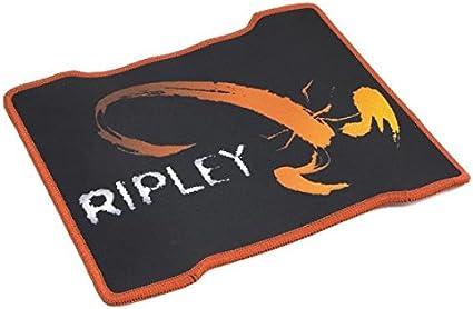 Netway RIPLEY XS - Alfombrilla gaming para ratón: Amazon.es ...