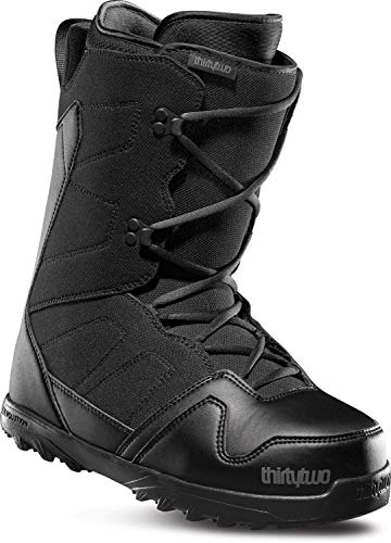 ThirtyTwo Exit '18 Snowboard Boots, Black, 12
